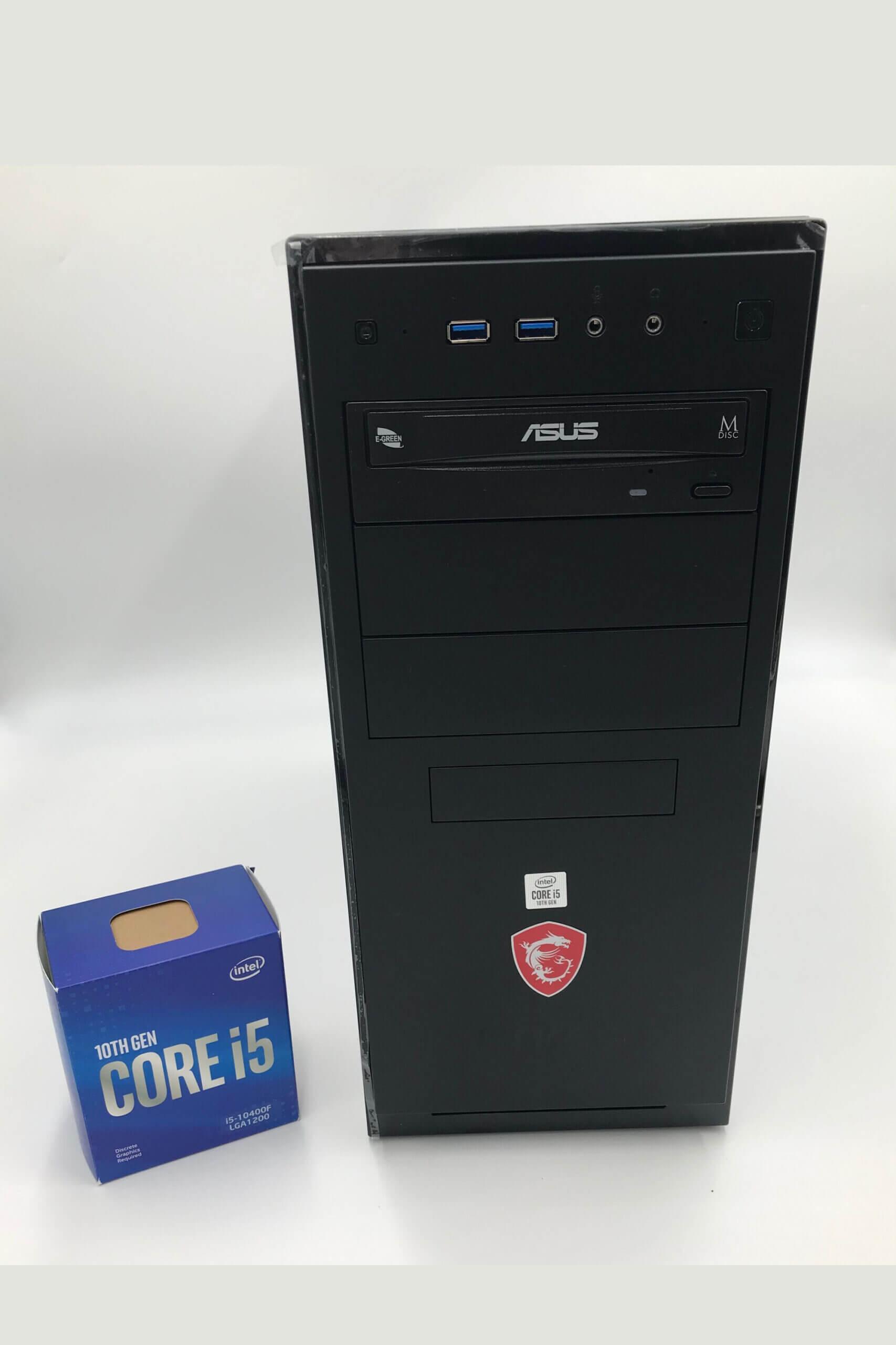 High Performance Desktop3