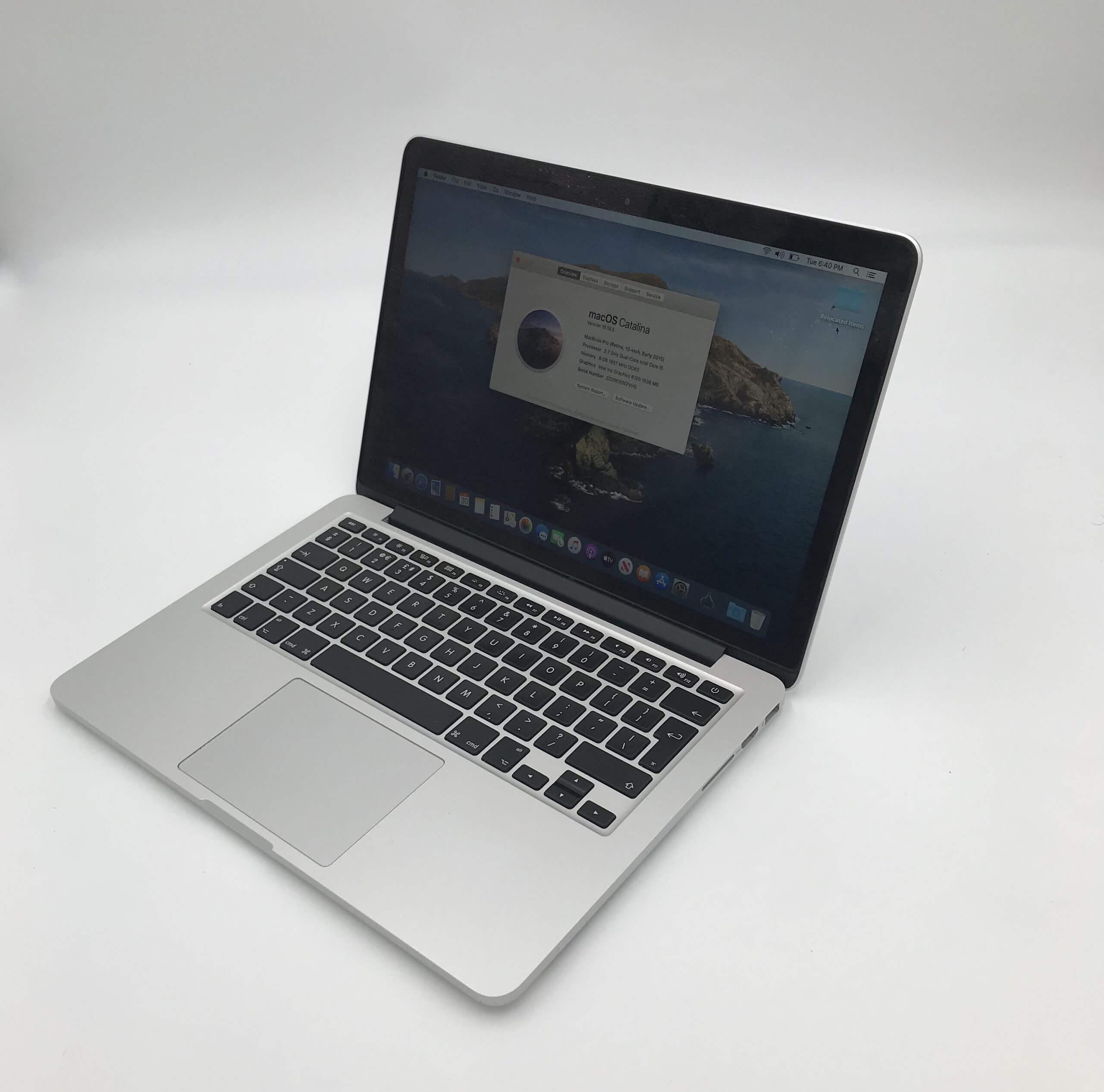 MacBook Pro 20151