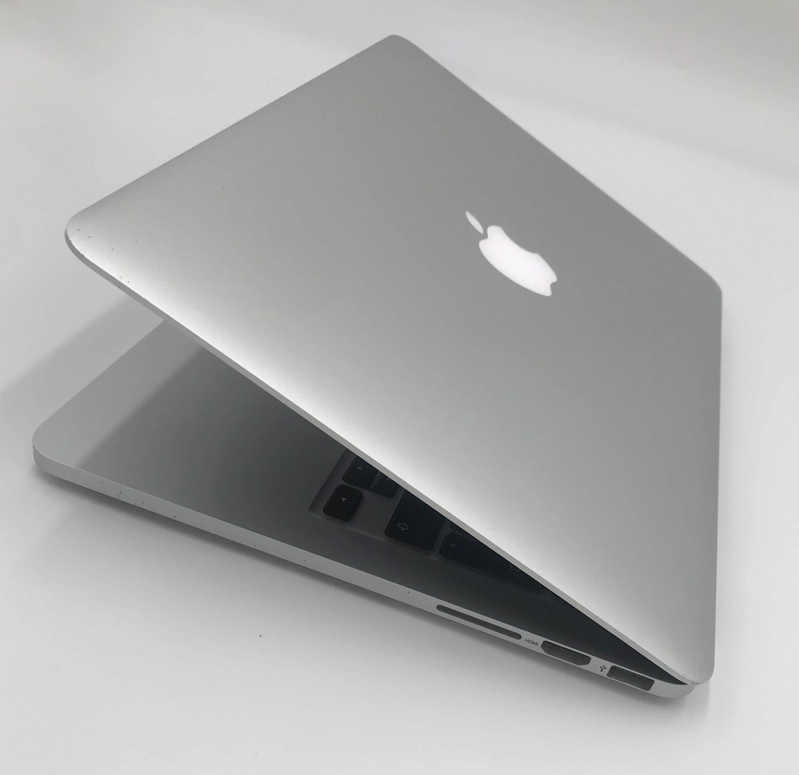 MacBook Pro 20154