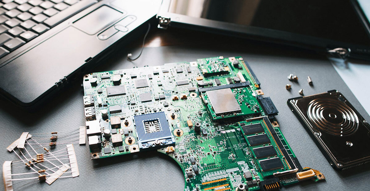 Laptop Repair Sevenoaks